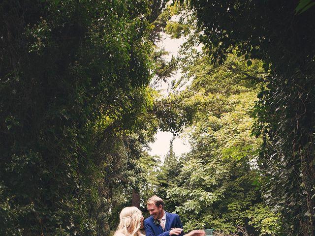Il matrimonio di Ben Harding e Stefanie a Novara, Novara 96
