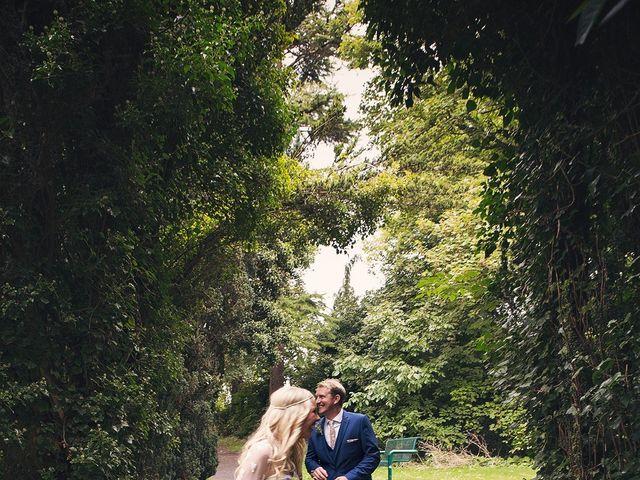 Il matrimonio di Ben Harding e Stefanie a Novara, Novara 97