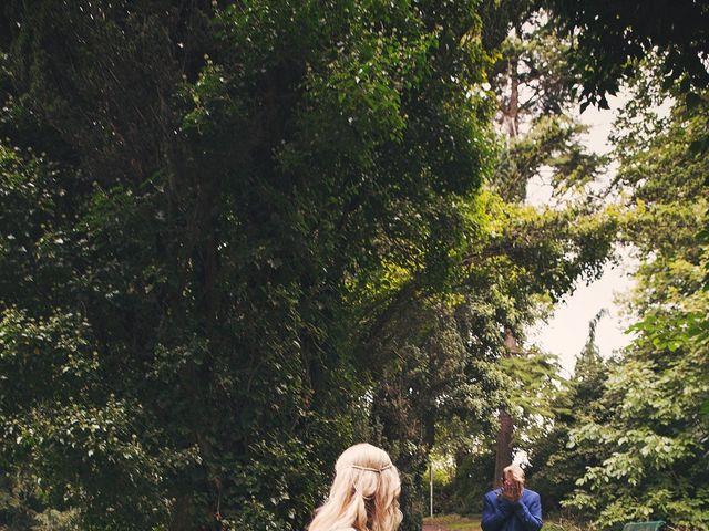 Il matrimonio di Ben Harding e Stefanie a Novara, Novara 98
