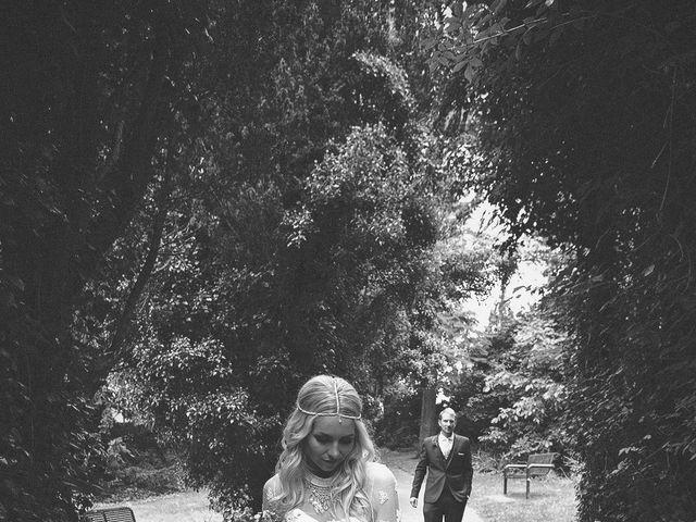 Il matrimonio di Ben Harding e Stefanie a Novara, Novara 99