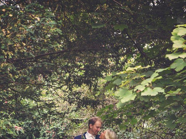 Il matrimonio di Ben Harding e Stefanie a Novara, Novara 110