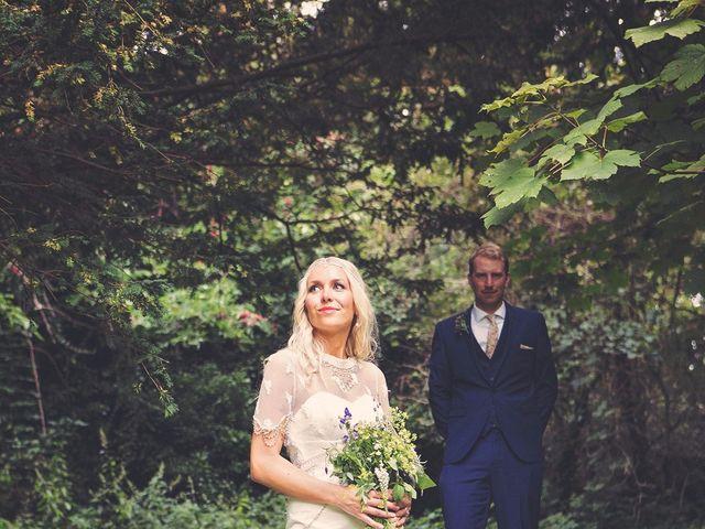 Il matrimonio di Ben Harding e Stefanie a Novara, Novara 111