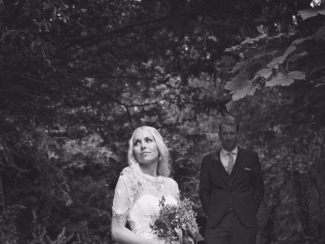 Il matrimonio di Ben Harding e Stefanie a Novara, Novara 112