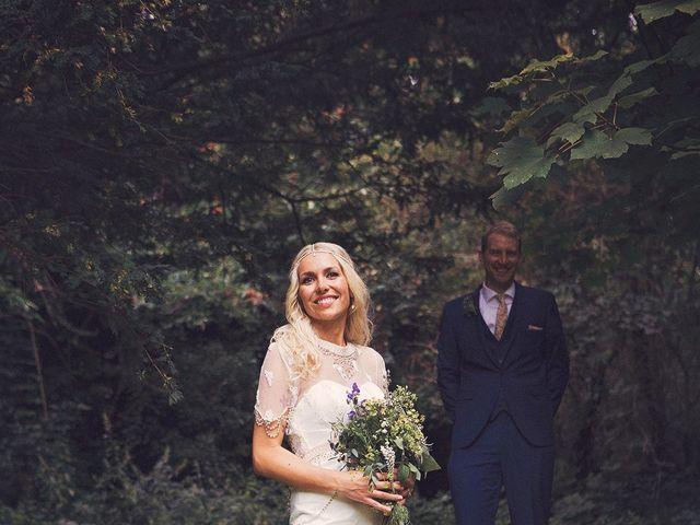 Il matrimonio di Ben Harding e Stefanie a Novara, Novara 114