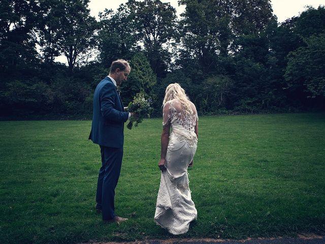 Il matrimonio di Ben Harding e Stefanie a Novara, Novara 117