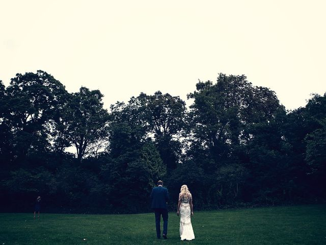 Il matrimonio di Ben Harding e Stefanie a Novara, Novara 119
