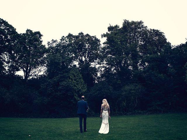 Il matrimonio di Ben Harding e Stefanie a Novara, Novara 120