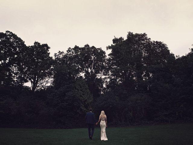 Il matrimonio di Ben Harding e Stefanie a Novara, Novara 122