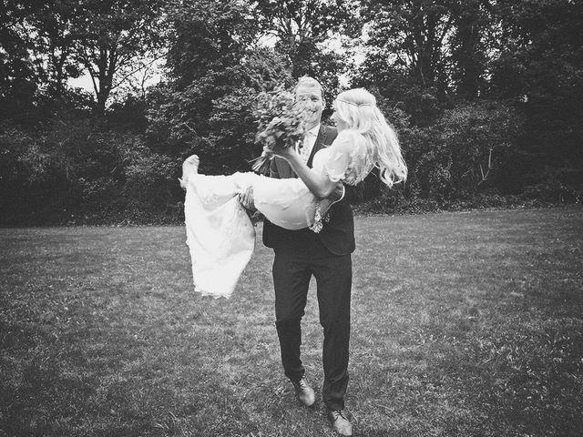 Il matrimonio di Ben Harding e Stefanie a Novara, Novara 125