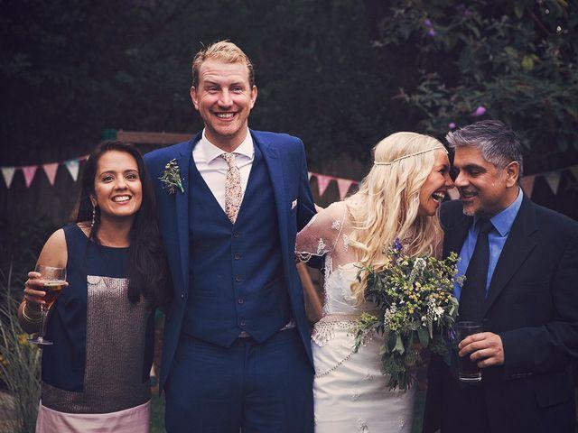 Il matrimonio di Ben Harding e Stefanie a Novara, Novara 132