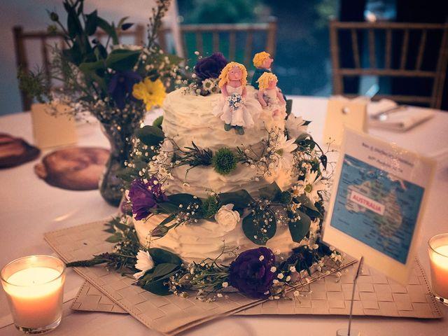 Il matrimonio di Ben Harding e Stefanie a Novara, Novara 133
