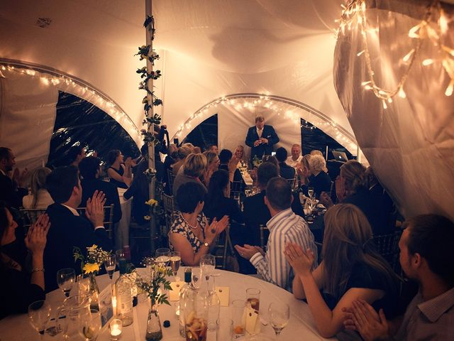 Il matrimonio di Ben Harding e Stefanie a Novara, Novara 140
