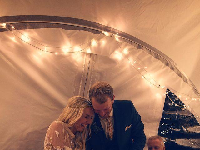 Il matrimonio di Ben Harding e Stefanie a Novara, Novara 142