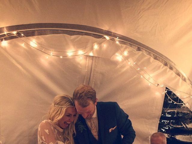 Il matrimonio di Ben Harding e Stefanie a Novara, Novara 143