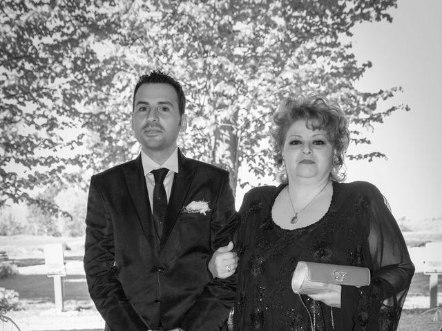Il matrimonio di Fabiana e Daniele a Santhià, Vercelli 29