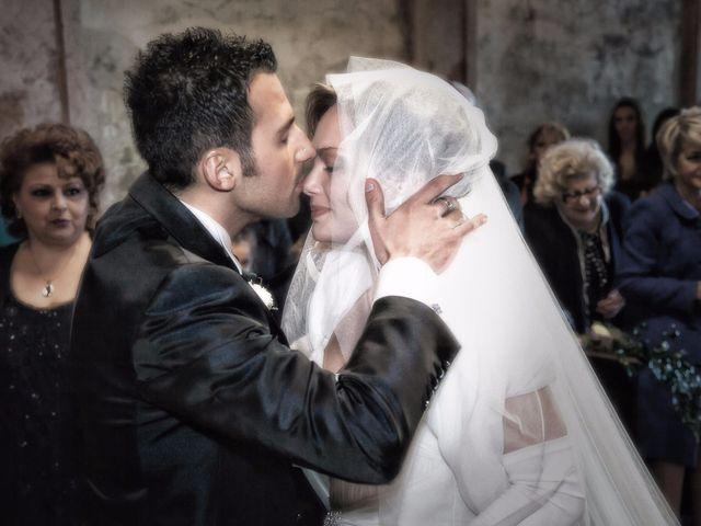 Il matrimonio di Fabiana e Daniele a Santhià, Vercelli 36