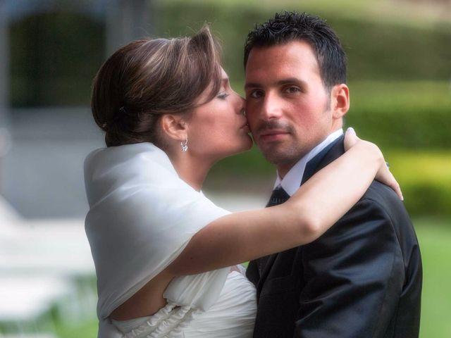 Il matrimonio di Fabiana e Daniele a Santhià, Vercelli 38