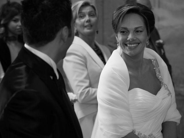 Il matrimonio di Fabiana e Daniele a Santhià, Vercelli 41