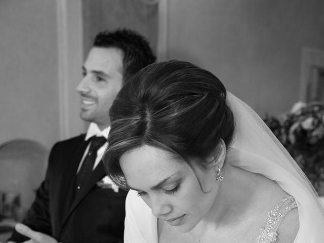 Il matrimonio di Fabiana e Daniele a Santhià, Vercelli 42