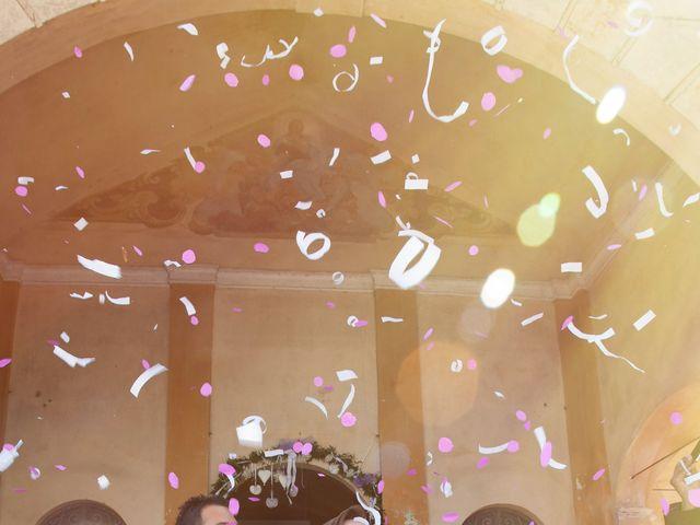 Il matrimonio di Fabiana e Daniele a Santhià, Vercelli 44