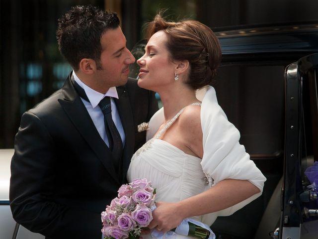Il matrimonio di Fabiana e Daniele a Santhià, Vercelli 48