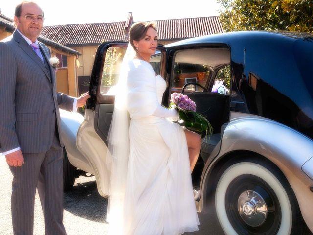 Il matrimonio di Fabiana e Daniele a Santhià, Vercelli 53