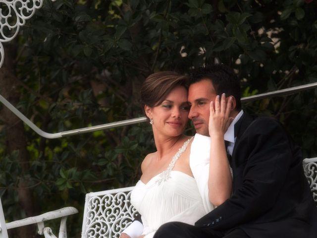 Il matrimonio di Fabiana e Daniele a Santhià, Vercelli 56