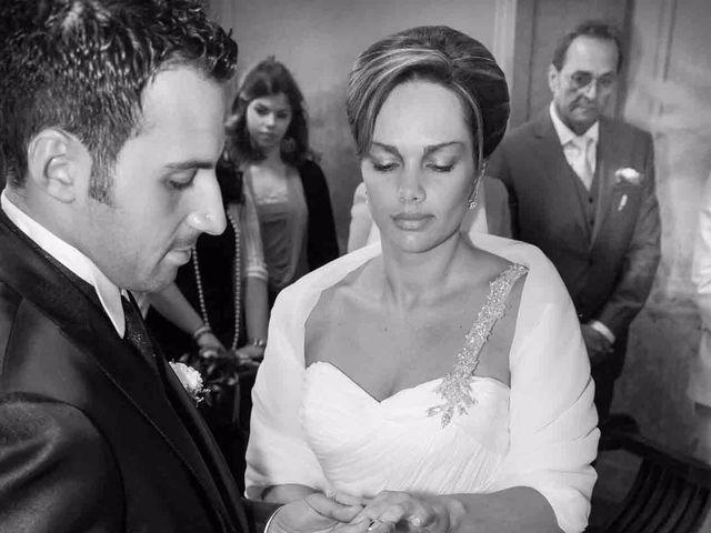 Il matrimonio di Fabiana e Daniele a Santhià, Vercelli 58