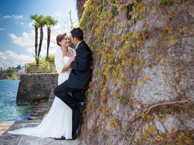 Il matrimonio di Fabiana e Daniele a Santhià, Vercelli 59