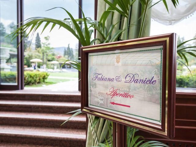 Il matrimonio di Fabiana e Daniele a Santhià, Vercelli 66