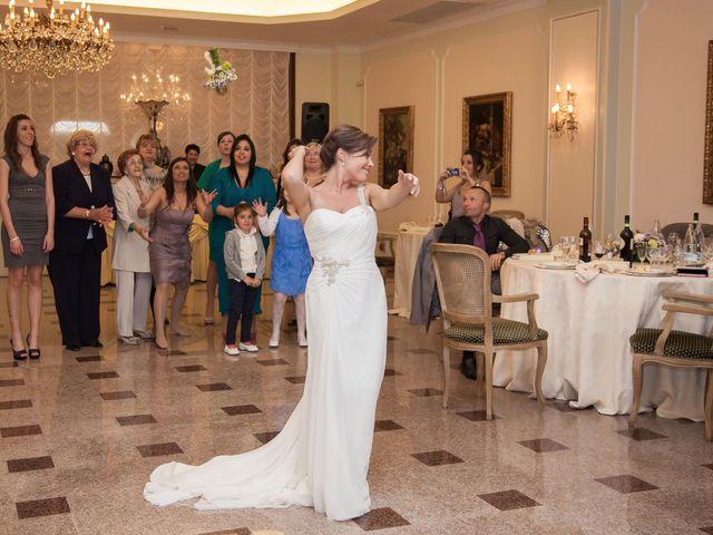 Il matrimonio di Fabiana e Daniele a Santhià, Vercelli 69