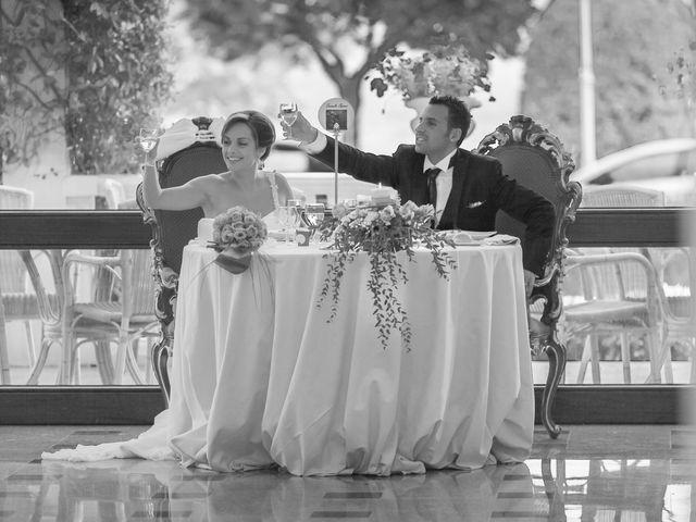 Il matrimonio di Fabiana e Daniele a Santhià, Vercelli 70