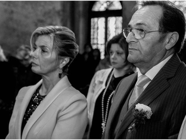 Il matrimonio di Fabiana e Daniele a Santhià, Vercelli 73