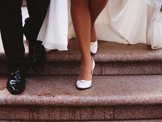 Il matrimonio di Fabiana e Daniele a Santhià, Vercelli 79