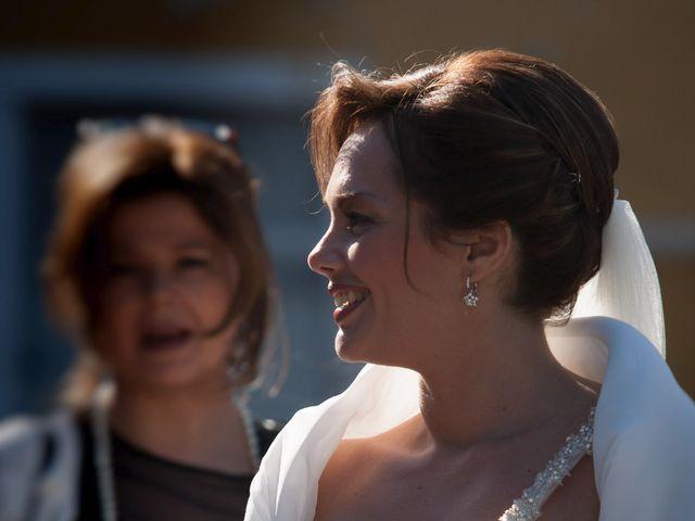 Il matrimonio di Fabiana e Daniele a Santhià, Vercelli 7