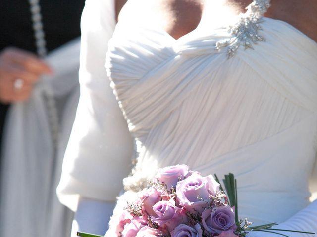Il matrimonio di Fabiana e Daniele a Santhià, Vercelli 8