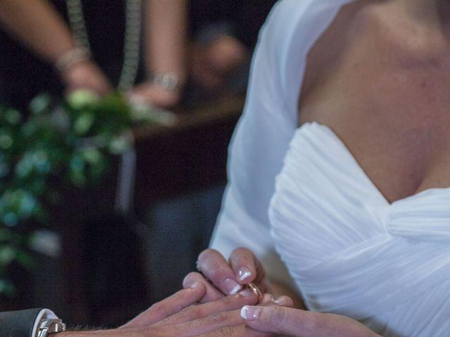 Il matrimonio di Fabiana e Daniele a Santhià, Vercelli 12