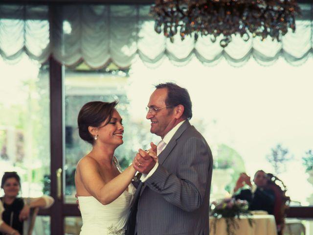 Il matrimonio di Fabiana e Daniele a Santhià, Vercelli 20