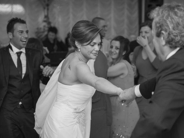 Il matrimonio di Fabiana e Daniele a Santhià, Vercelli 21