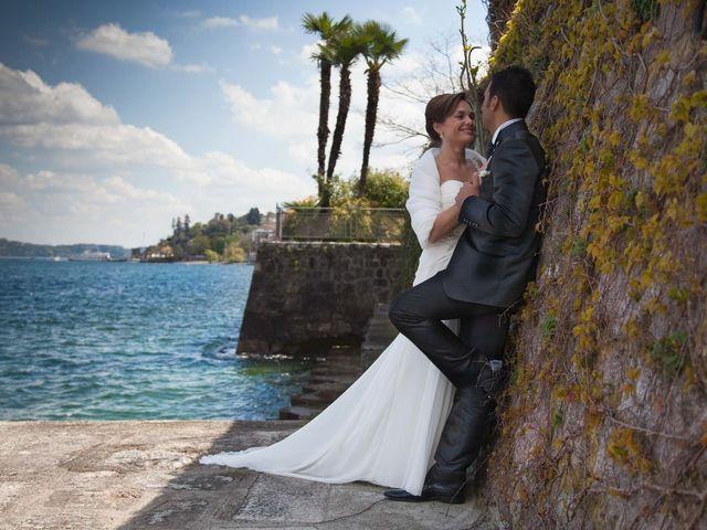 Il matrimonio di Fabiana e Daniele a Santhià, Vercelli 1