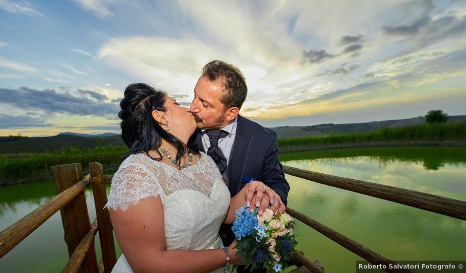 Il matrimonio di Massimo e Licia a Castenaso, Bologna