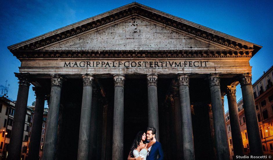 Il matrimonio di Emanuele e Lucilla a Salice Salentino, Lecce