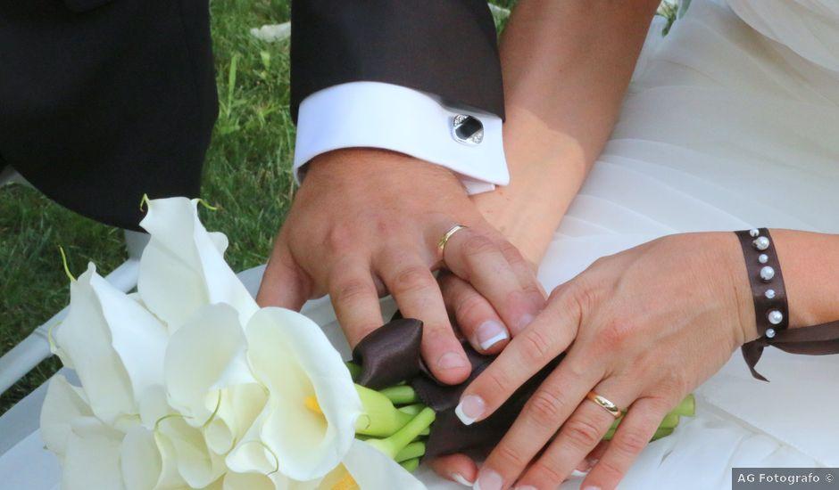 Il matrimonio di Stefano e Roberta a Ghedi, Brescia