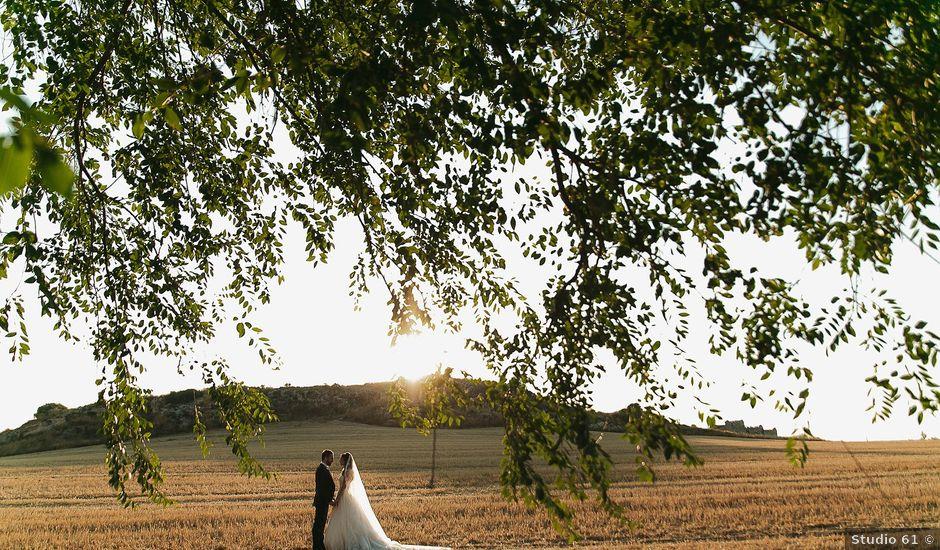 Il matrimonio di Francesco e Vanessa a Caltanissetta, Caltanissetta