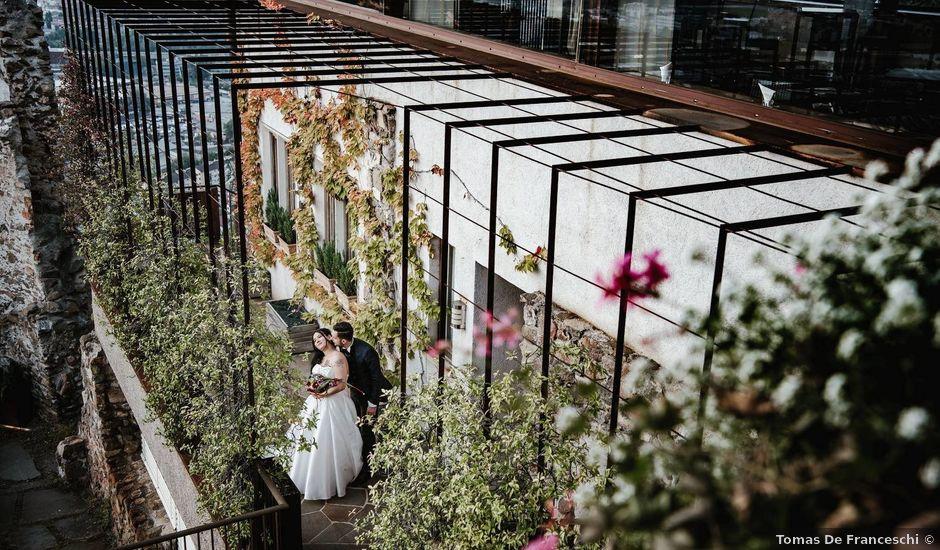 Il matrimonio di Andrea e Rosa a Bolzano-Bozen, Bolzano
