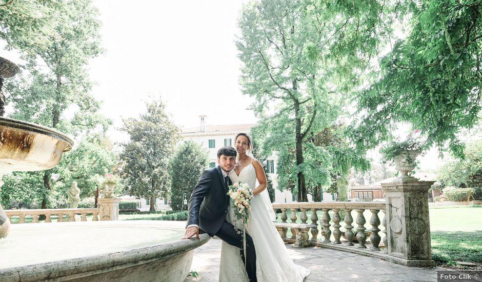 Il matrimonio di Mauro e Sarah a Brugnera, Pordenone