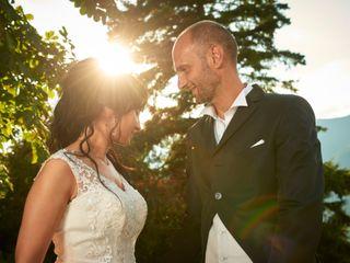 Le nozze di Lara e Piero