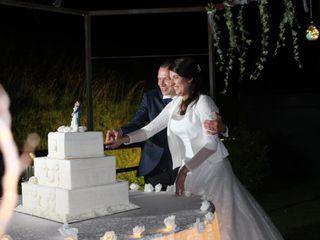 Le nozze di Giada e Marco