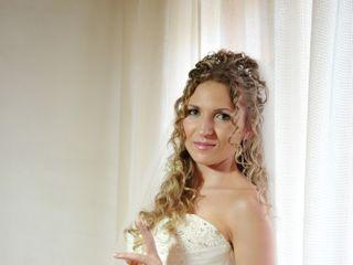 Le nozze di Angela e Mircea 2