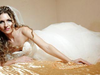 le nozze di Angela e Mircea 3